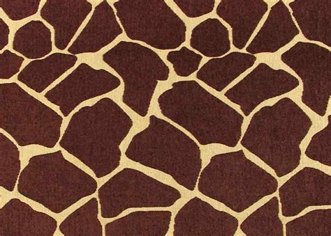 Giraffe Print Upholstery Fabric by Giraffe Upholstery Fabric Wholesale Prices