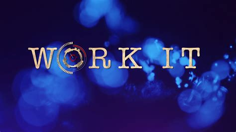 Work It work it with purpose woodlands metro church bristol
