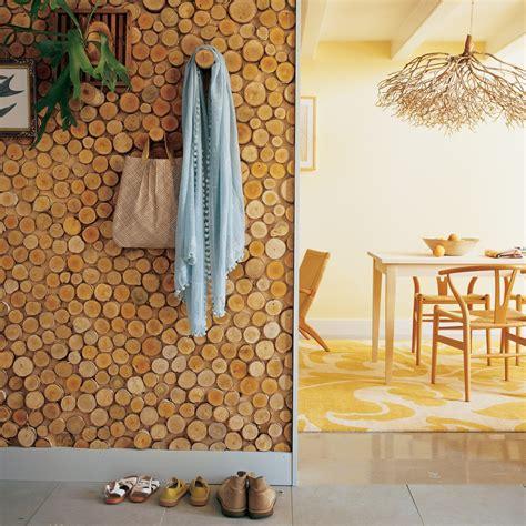 Dekoideen Mit ästen 4304 by декоративная отделка стен в прихожей своими руками 50 фото