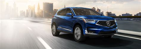 When Will Acura Rdx 2020 Be Available by What Colors Does The New 2019 Acura Rdx Come In