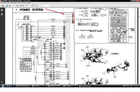 rx wiring diagram rxclubcom