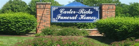home ricks funeral homes located in elsberry