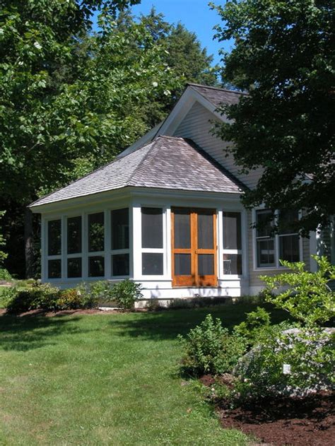 Hip Roof Porch Addition Hip Roof Porch Houzz