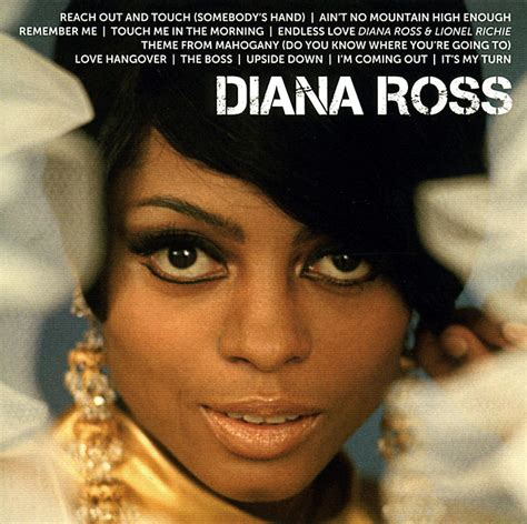 Idol Recap From Diana Ross by Diana Ross Post Stonewall Motown Songs 1970s 1980s 1990s