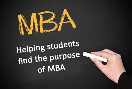 Importance Of Mba Course by How To Find Out If You Are Choosing The Right Mba Degree