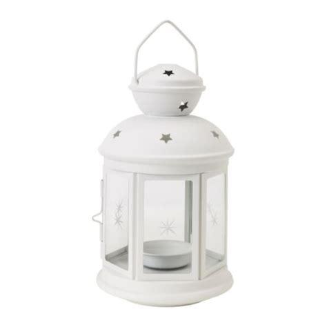 lanterne candele rotera lantern for tealight ikea