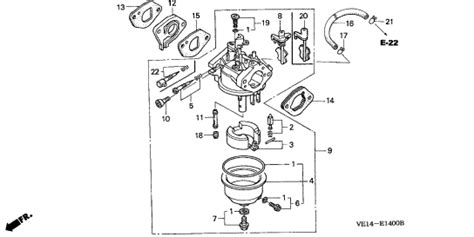 Honda Harmony 215 Parts Honda Harmony Wiring Diagram Get Free Image About Wiring