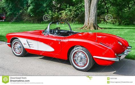 car owners manuals free downloads 1959 chevrolet corvette electronic toll collection 1959 chevrolet corvette convertible editorial image cartoondealer com 46225502