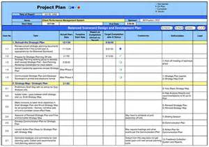 Simple Project Planning Template by 5 Best Project Plan Templates Free Premium Templates