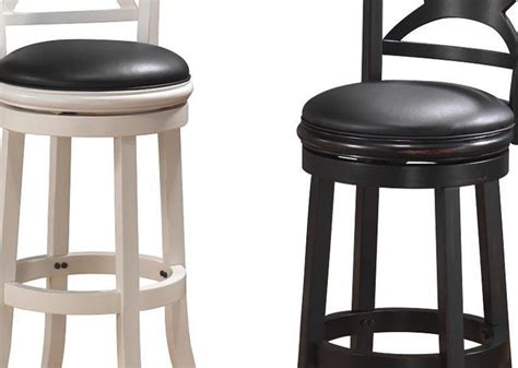 swivel bar stools no back tag archived of seat height 24 inches bar stool 32 inch