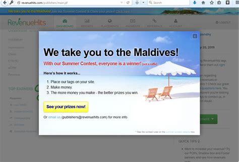 tutorial bermain google adsense revenuehits com alternatif dapet penghasilan selain google