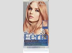 L'Oréal Paris Feria Multi-Faceted Shimmering Permanent ... L'oreal Hair Products