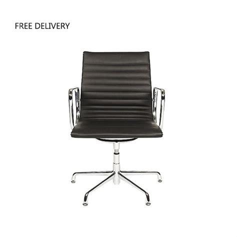 replica eames visitors chair lb standard murray