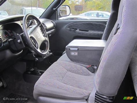 1998 Dodge Ram 1500 Interior Parts by 1998 Dodge Ram 1500 Extended Cab Classic Car Models