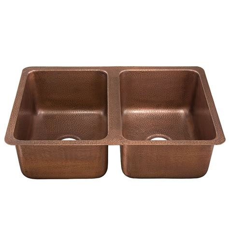 kitchen copper sink antique copper monterosso kitchen sink