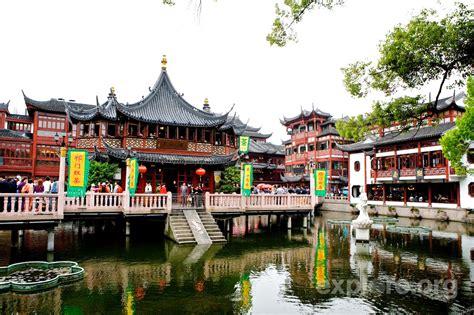 Shanghai Gardens by Shanghai Yu Garden Jbc Travel Canada
