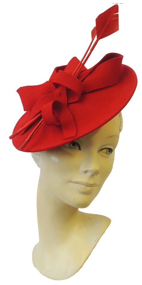 how to make a 1940 style hat vintage inspired 1940s style hats for ladies