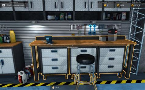 Repair Desk by Walk Through The Garage Basics Of Gameplay Car