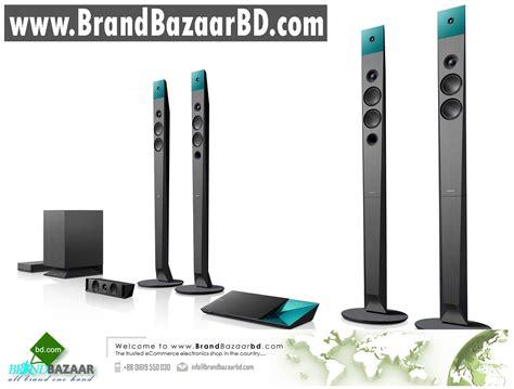 Home Theater Sony 3 Jutaan Sony Home Theater Bdv N9100w 3d Brand Bazaar