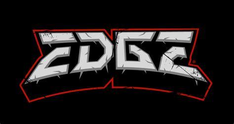 Edge Logo Hd Wallpaper | wwe edge logo by michaeldelaporte on deviantart