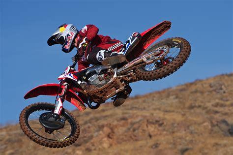 Ken Roczen motocrossplanet nl preparatie voor het ama sx