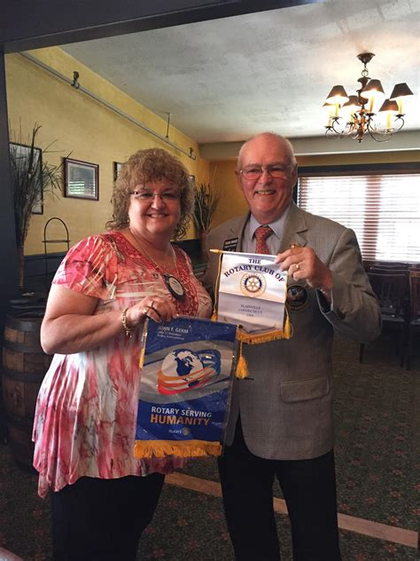 home page rotary club of plainville