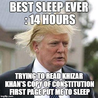 Meme Generator Khan - donald trump imgflip