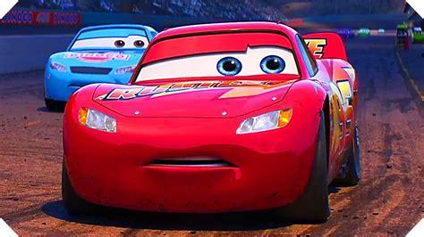 cars 3 en film cars 3 tous les extraits du film animation 2017