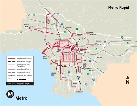 la subway map large detailed subway system map of los angeles city los angeles large detailed subway map
