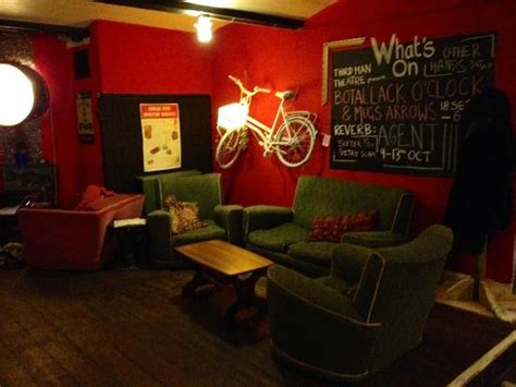 Bike Shed Theatre Exeter by The Bike Shed Theatre Exeter On Tripadvisor