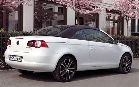 Volkswagen Eos 2009 by Site Car Modification 2009 Volkswagen Eos Car Images