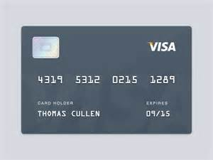 visa credit debit card visa sketch template sketch