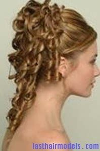 Wedding Hairstyles With Ringlets by Northern 52 Weeks Favorite Hairstyle