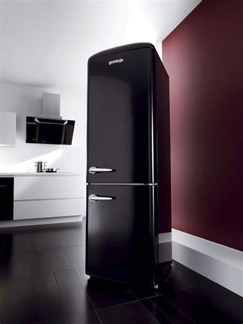 modern refrigerator fabulous modern refrigerators one decor