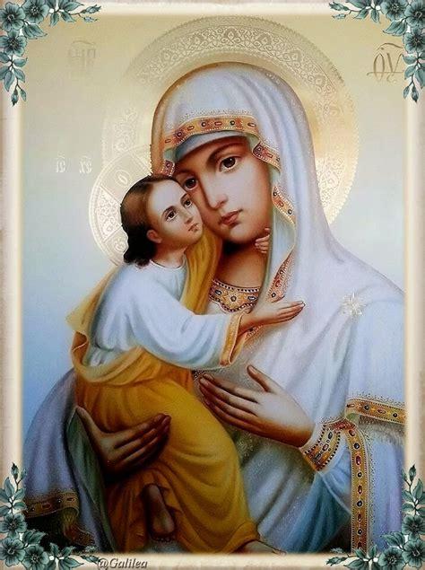 imagenes virgen maria y el niño jesus gifs y fondos pazenlatormenta im 193 genes de la virgen mar 205 a