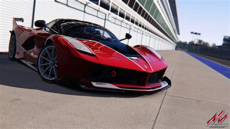 Assetto Corsa racing sim assetto corsa arrives on ps4 and xbox one in