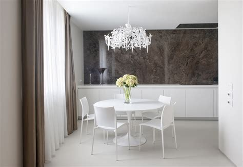 modern white apartment interior by alexandra fedorova 3 apartment decorating ideas from alexandra fedorova