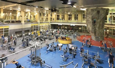 Cost Of Of Houston Mba by 20 Great Recreation Centers At Small Colleges Great