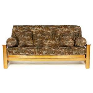 timber wolf futon cover dcg stores