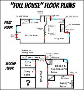 attic apartment floor plans