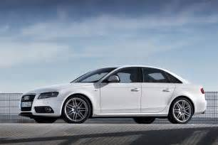 Audi A4 2 0 Tdi Audi A4 2 0 Tdi Pictures Photos Information Of