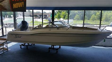 scout boats for sale north carolina scout boat company boats for sale in north carolina