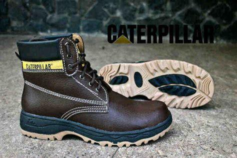 Grosir Sepatu Caterpillar sepatu caterpillar sintetis safety toko sepatu