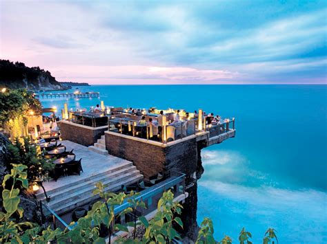 Bali Cliff Top Bar by 10 Things You Must Do In Bali Sunday Chapter Bloglovin