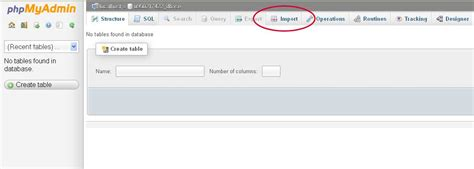 membuat database forum membuat database mysql di idhostinger