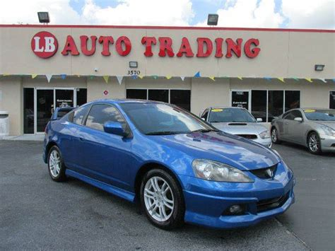 security system 2006 acura rsx auto manual 2006 acura rsx for sale in orlando fl