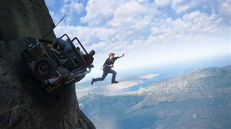best photo and uncharted 4 photo mode the best screenshots from the year
