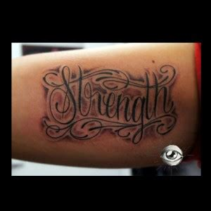 tattoo quotes strength ideas tattoo ideas quotes on strength quotesgram