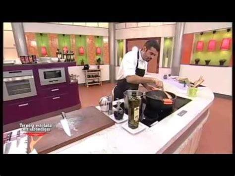 programa de cocina de canal sur productos de la dehesa san francisco en programa de cocina