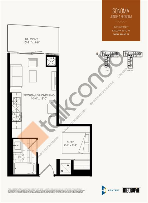 Yorkdale Mall Floor Plan by Yorkdale Floor Plan The Yorkdale Condos Talkcondo